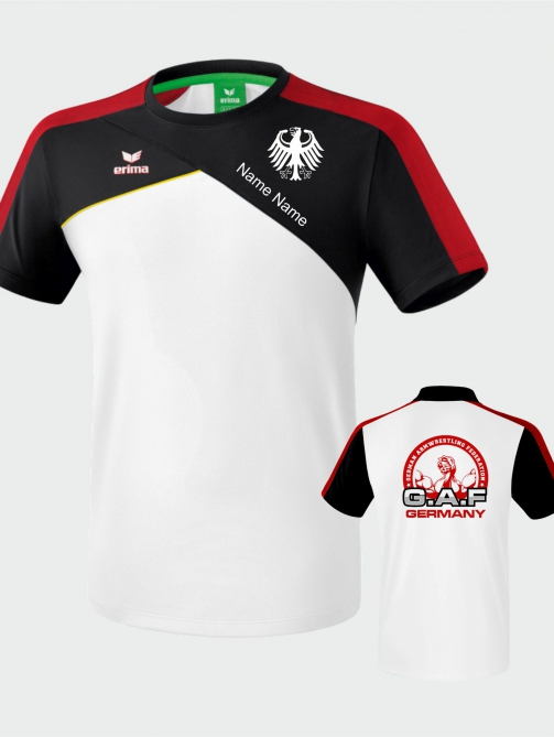 GAF Germany T-Shirt